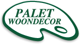 Palet Woondecor homepage